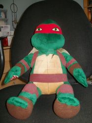 Nick Raph by CharmedSerenity