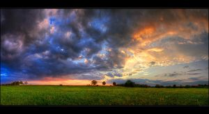 Hungarian skies pt.CLI. by realityDream