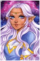 allura by pencil-butter