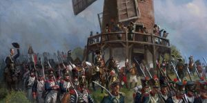 Scourge of War: Ligny by Mitchellnolte