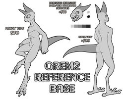 Grem2 Ref Flatsale (CLOSED) by Arvata