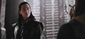 Loki- Thor The dark World by Saruz96