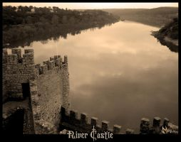 River Castle by migtoons