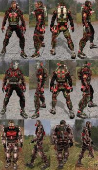 TheR3MAK3R's Dutys Skins (Maybe final v.) by TheR3MAK3R