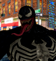 We...Are Venom by WOLFBLADE111