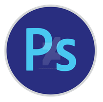 Photoshop Icon Update 2 by hamzasaleem