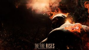 Bane: The Fire Rises by visuasys