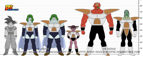 DBR Squad 0214 by The-Devils-Corpse