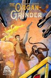 Organ grinder TPB cover by GibsonQuarter27