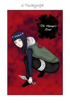 The Hyuuga's Rival Chap 1 Cov2 by Lizeth-Norma