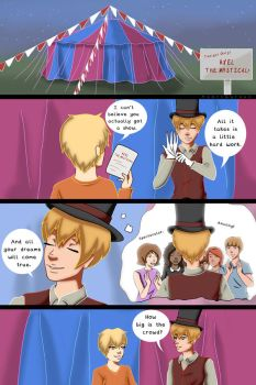 The Mystical pg7 by MsArtGarden