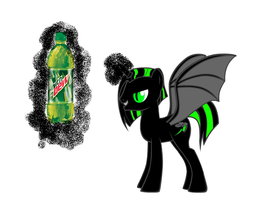 Swager's Game fuel by brony4all