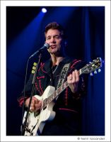 Chris Isaak 3 by henrimikael