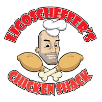 Ligo's Chicken Shack by experimettle
