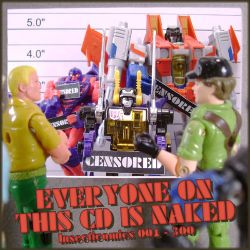 Everyone On This CD Is Naked by WaywardInsecticon