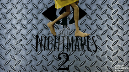 Little nightmares 2??? by artfrogboy