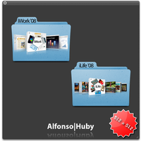 iLife e iWork Replacement by alfonsohuby