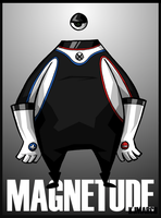 Magnetude by kjmarch