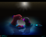 -PC- With you my love by Mzclueless
