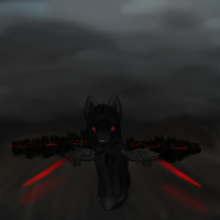 Sith Lord Jackpot by GeneralRex