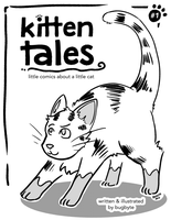Kitten Tales cover by bugbyte
