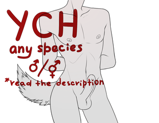 YCH auction [OPEN] by fuqdem