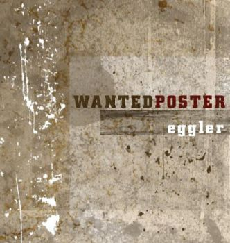 wantedPoster by eggler