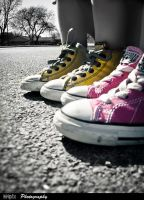 All Stars by VINpixPhotography