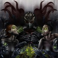 Infected by fromthedead