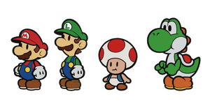 Super Paper Mario Sequel Playable Character Ideas by KoopshiKingGeoshi
