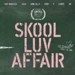 BTS (Bangtan Boys) Skool luv affair 2nd mini album by AsianEditions