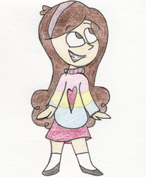 Mabel by Queen-Of-Purple