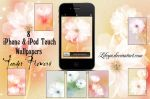 Tender Flowers Wallpapers by Lileya