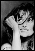 Penelope Cruz by Monkey-Jack