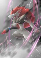 Pokemon : Zoroark