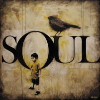 'Soul' by Gilbert Cantu by GilbertCantu