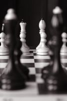 Chess by PoisonAgency