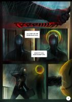 The Difference is Binary page 2/4 by bemota