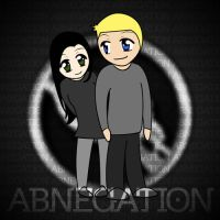 CHIBI Abnegation by echosong001