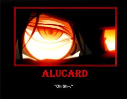 Alucard by HerrMondkind