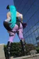 Succubus Got Booty by IchigeiCosplay