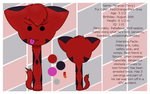 Terry Ref by Autumn-Blizzard-Fang