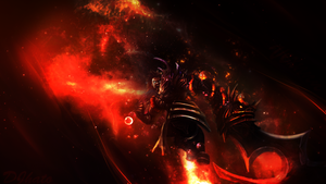 Demonblade Tryndamere by g4r44