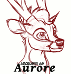 [Animation] Aurore - End-credits-like Thing [WIP] by Plumpig
