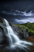 Blackforest- Falls of Lory by Point-Blank-Silence