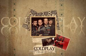 Coldplay by e-emoo