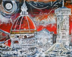 Duomo by LauraHolArt
