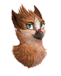 Petra the Gryphon