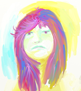 Coloristic by ARTBLiNKY