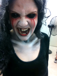 RoT Makeup II by PlaceboFX